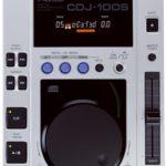 Pioneer CDJ100